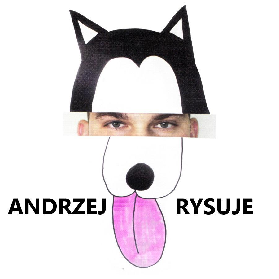 AndrzejRysuje